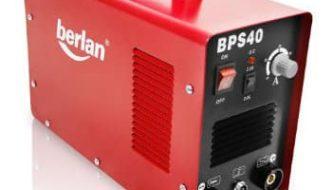 Berlan Plasmaschneider BPS40