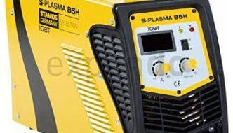 S-Plasma 85H/125H | Stamos Plasmaschneider im Test